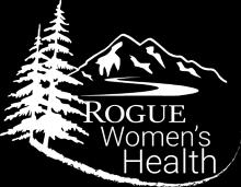 Rogue Women's Health Logo